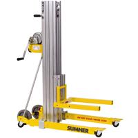 Sumner 2412 Lift Material