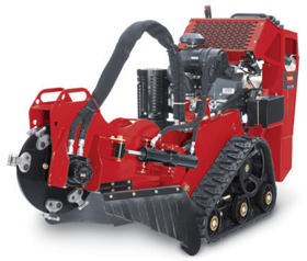 Toro Dingo STX-26 Track Stump Grinder