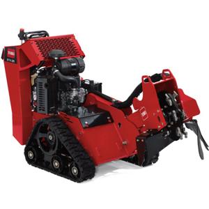 Toro STX-26 Stump Grinder