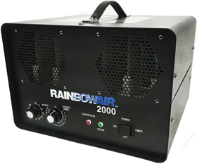 Rainbowair Activator 2000 Ozone Machine