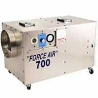 Advanced Containment Systems ACSI FA700 Air Machine