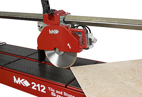 MK-212 Series Tile & Stone Saw
