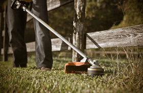 Stihl FS90R String Trimmer