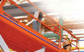 Skyjack SJIII4626 Electric Scissor Lift