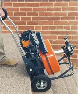 Speedrooter 92R