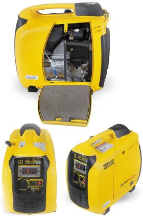 Wacker GPi1700 Inverter Generator