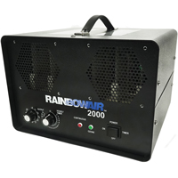 Rainbowair Activator 2000 Series II Ozone Generator