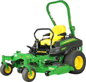 John Deere Z930M Zero Turn Mower