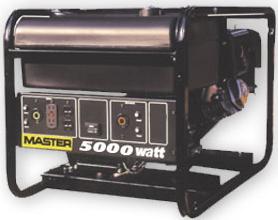 Desa MGH5000CIE Generator