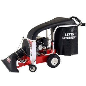Little Wonder Pro Vac SP Vacuum