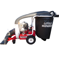 Little Wonder Pro Vac SP Vacuum