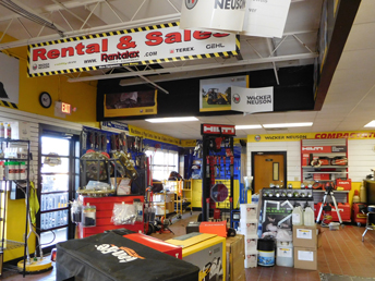 Rentalex - Tools & Equipment Rentals