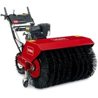 Toro 38700 Power Broom