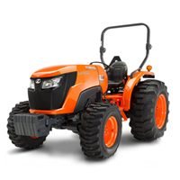 Kubota MX5200HST Mid Size Tractor