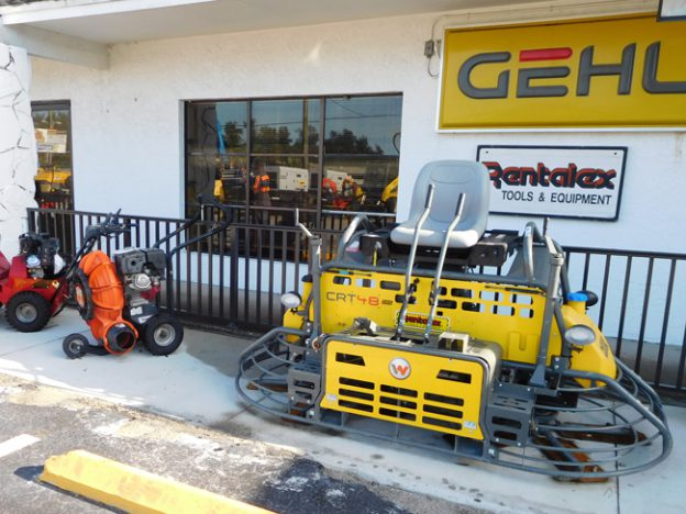 Rentalex - Tools & Equipment Rental
