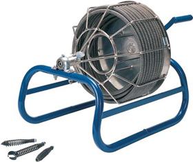 Electric Eel Model K Drain Cleaner