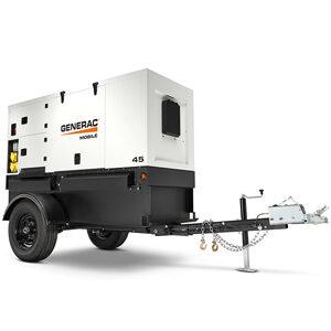 MMG45IF4 Diesel Generator