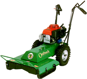 Billy Goat BC2402H Outback Brush Cutter