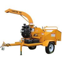 Carlton 660 Wood Chipper