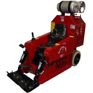 BRB 2800 Ride-On Floor Scraper