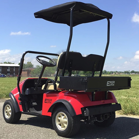 Golf Cart Mini Eagle One Electric