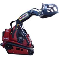 BRADCO GRAPPLE ATTACHMENT