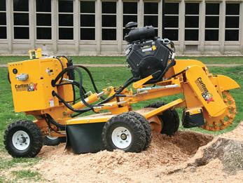 JP Carlton SP5014 Stump Cutter