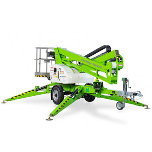 Niftylift TM42T Tow-Behind Cherry Picker