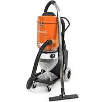 Husqvarna S26 Dust Vacuum