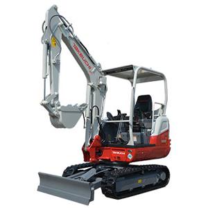 TB230 Compact Excavator