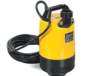 Wacker PT3 Centrifugal Trash Pump