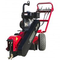 Stump grinder Barreto 13SGH