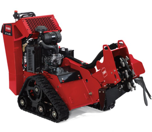 2014 TORO STX-26 Stump Grinder