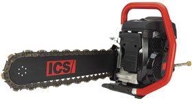 ICS 695XL-GC12 Chain Saw