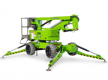 SD34T Self Drive Work Platform