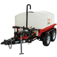 Multiquip WT5C Water Trailer