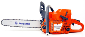 Husqvarna 372 XP 28in Chainsaw