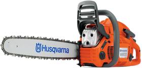 Husqvarna 455 Rancher Chainsaw