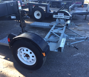 Demco Car Dolly