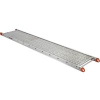 Lousville Aluminium Scaffold Plank