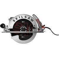 16-5/16 In. Magnesium Super SAWSQUATCH Worm Drive Saw