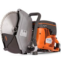 "Husqvarna K770 VAC 12"" Dry Power Cutter"