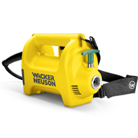 M1500 Internal Vibrator