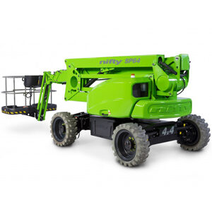 Niftylift SP64 Lift