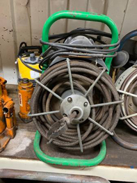 2009 General Mini Rooter 75ft Electric Snake
