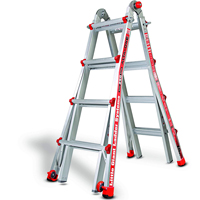 M17 Ladder