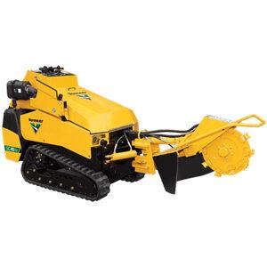 Vermeer SC40TX Stump Cutter