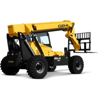 RS6-34 GEN:3 Telescopic Handler