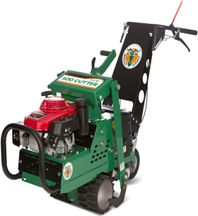 Billy Goat SC181H Sod Cutter