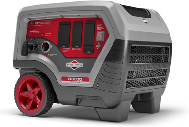 Briggs and Stratton P3000 Generator